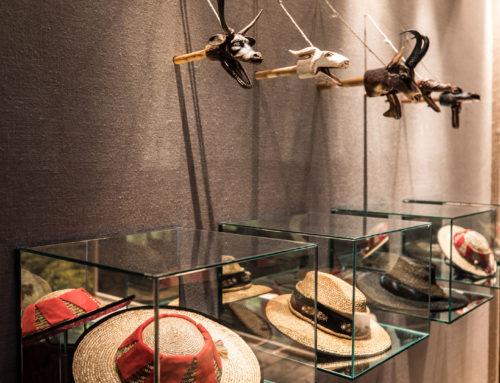 Glocknerhaus Museum