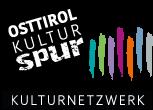 Osttirol Kulturspur Logo