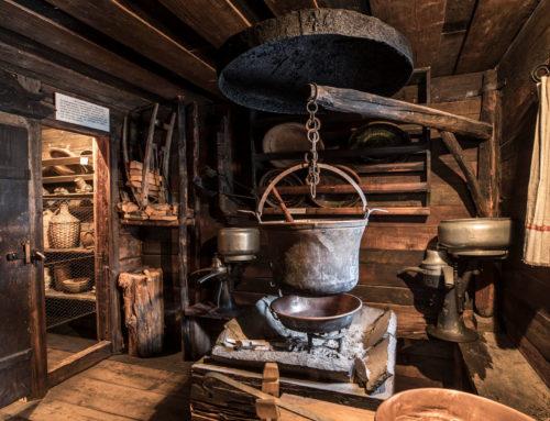 Museo della storia e cultura locale Kals