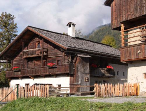 Der Kammerlanderhof