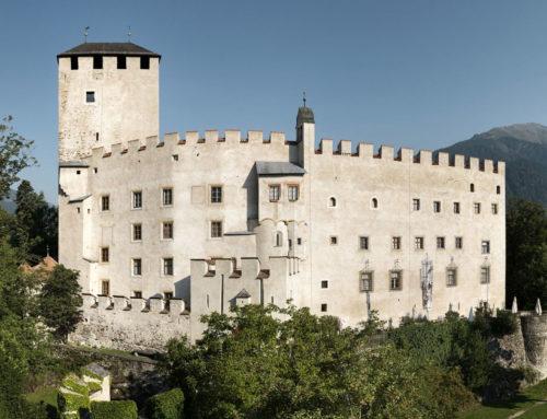 Museum Schloss Bruck